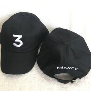 Accessories - Chance the rapper hate unisex